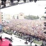 2003 Roma Primo Maggio